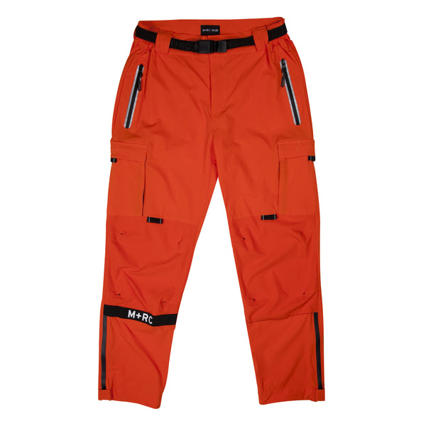 "M+RC NOIR ORANGE ""TACTICAL"" PANT"