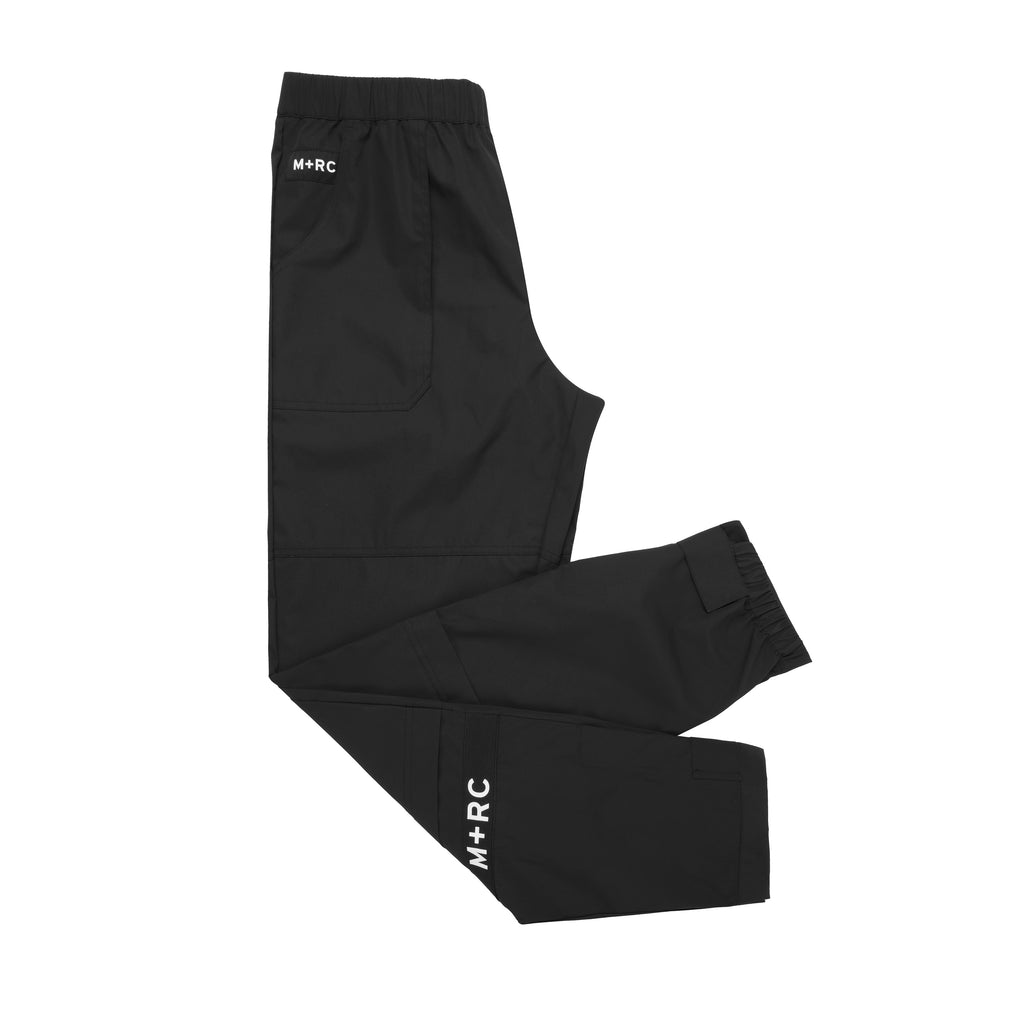 M+RC NOIR NEOTEX BLACK PANT