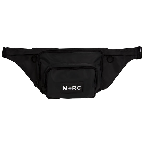 M+RC NOIR Black Belt Bag