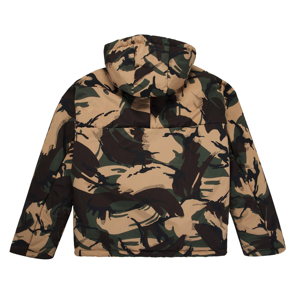 M+RC NOIR EAST KHAKI CAMO WINTER JACKET-mrcnoir
