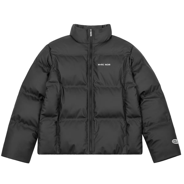 M+RC NOIR BLACK DOWN JACKET-mrcnoir