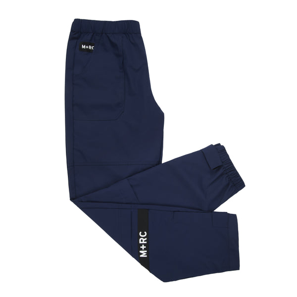 M+RC NOIR MIDNIGHT BLUE NEOTEX PANT