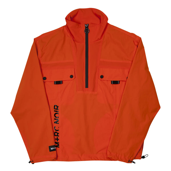 M+RC NOIR ORANGE TACTICAL JACKET