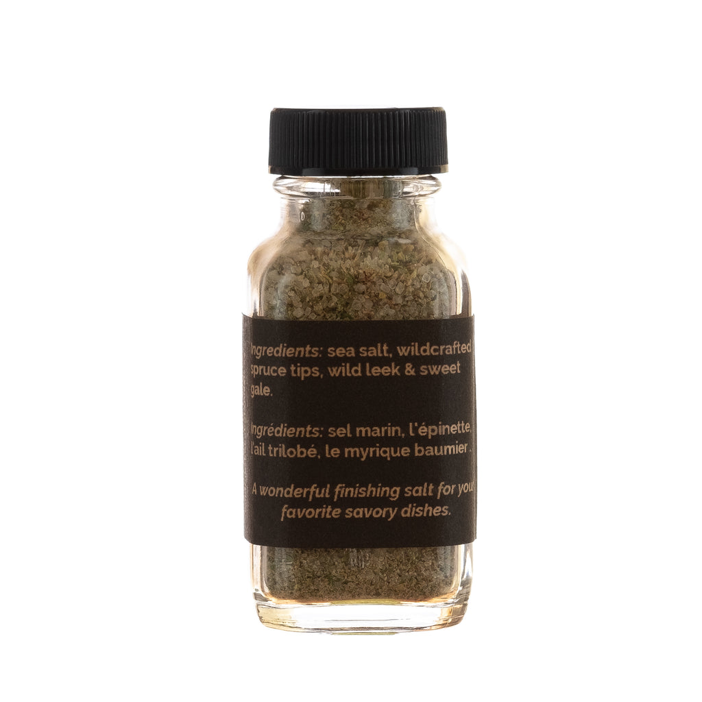 Wild Salt Finishing Spice