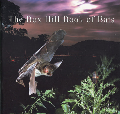 Box Hill Book of Bats