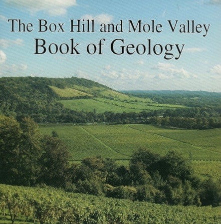 Box Hill Book of Geology
