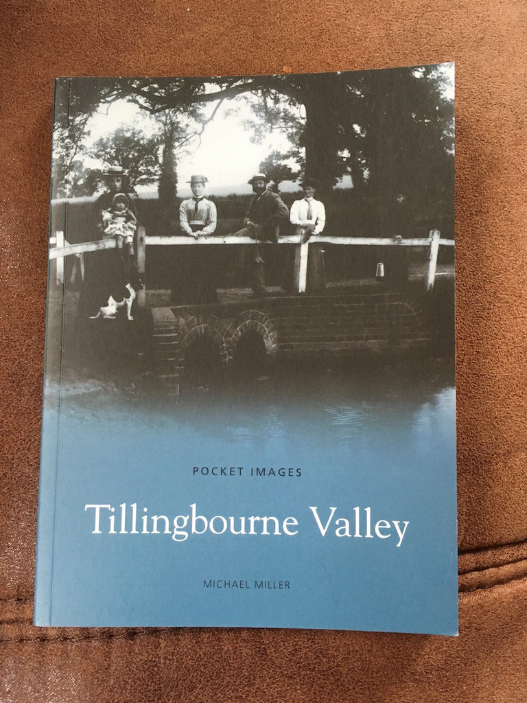 Tillingbourne Valley by Michael Miller