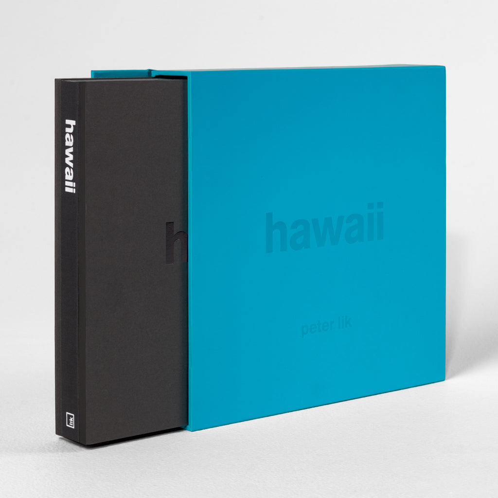Hawaii + SQ194