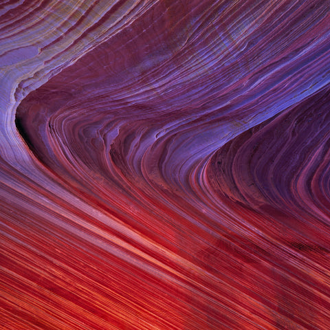 LIK Squared by Peter Lik abstract wall art, affordable wall decor