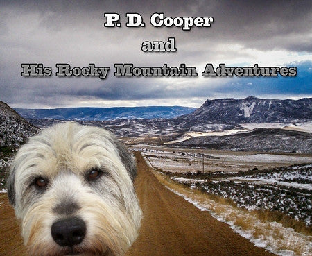 P.D. Cooper and His Rocky Mountain Adventures