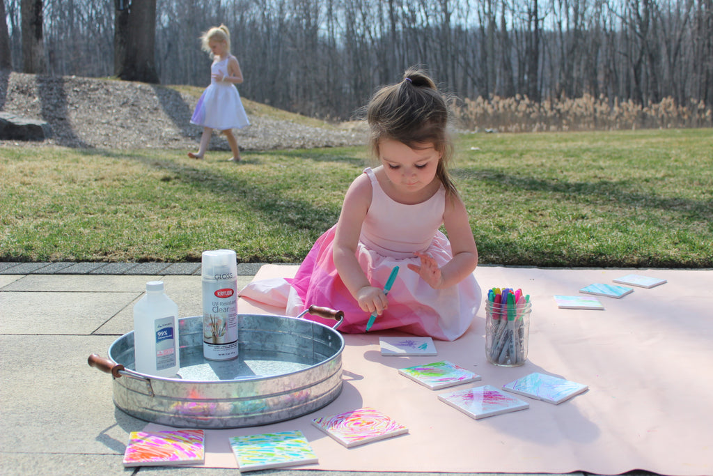 The Perfect Kid-Friendly Mother's-Day Craft