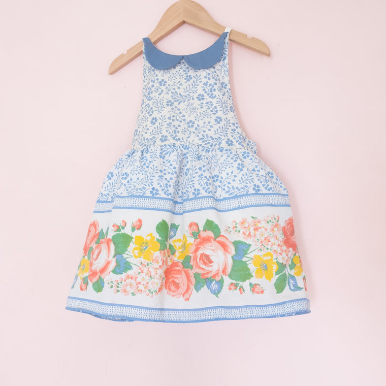 Tea Rose Vintage Shortie
