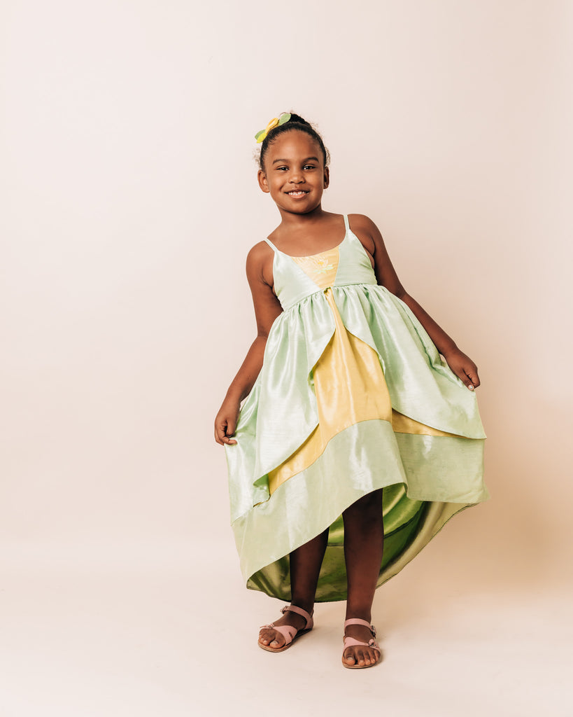 Bayou Princess Dress