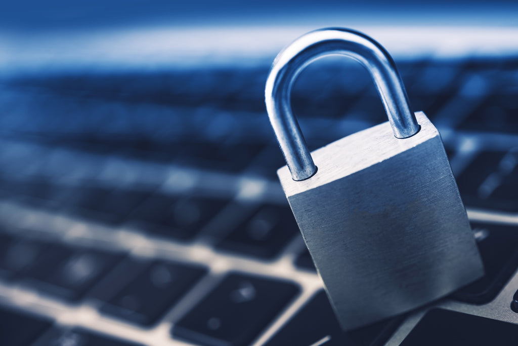 5 Best Practices for Data Security