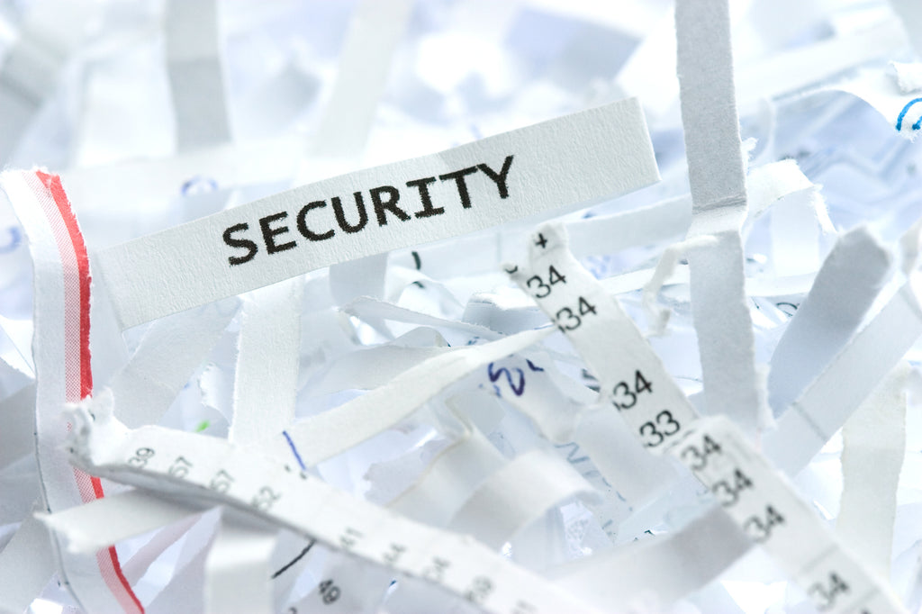 Secure Shredding And Identity Theft: Everything You Need To Know
