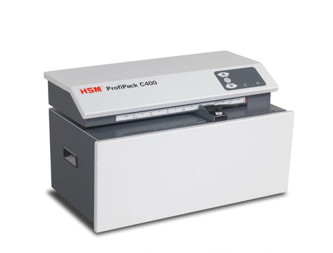 HSM ProfiPack C400 Cardboard Shredder(NEW LAUNCH)