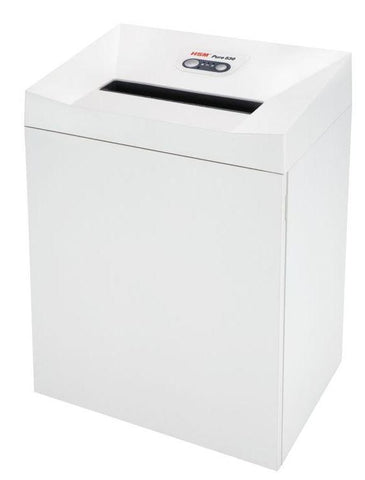 HSM Pure 530 Strip Cut Shredder