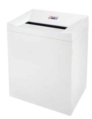 HSM Pure 740 Strip Cut Shredder