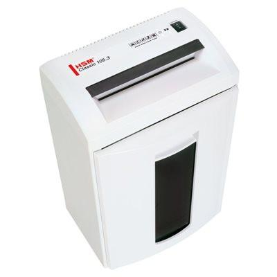 HSM Classic 105.3 L5 Cross Cut Shredder (Discontinued)