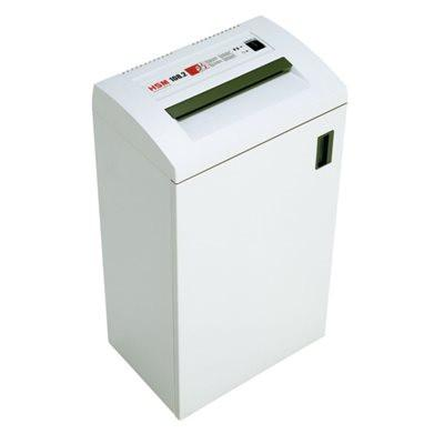 HSM Classic 108.2 Strip Cut Shredder