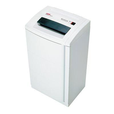 HSM Classic 125.2 High Security L6 Cross Cut Shredder