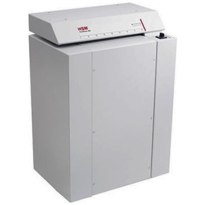 HSM ProfiPack 425 Cardboard Shredder (Discontinued)