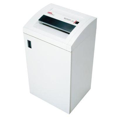 HSM Classic 225.2 High Security L6 Cross Cut Shredder