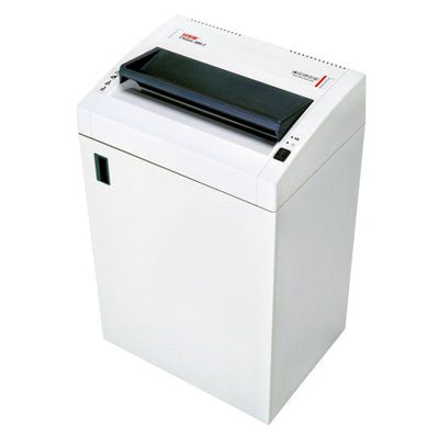 HSM Classic 386.2 Strip Cut Shredder (Discontinued)