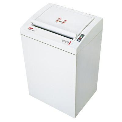 HSM Classic 411.2 OMDD High Security L6 Optical Media Shredder