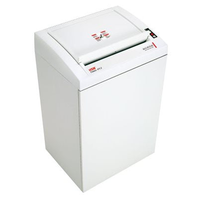 HSM Classic 411.2 Cross Cut Shredder