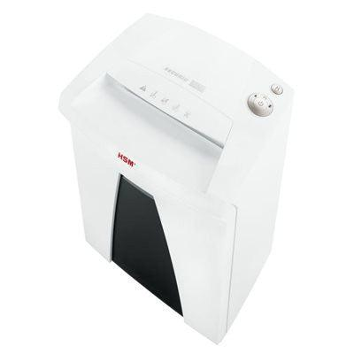 HSM Securio B24 L6 High Security Cross Cut Shredder
