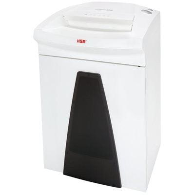 "HSM Securio B26 1/4"" Strip Cut Shredder"