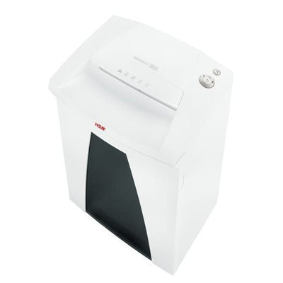 HSM Securio B32 Cross Cut Shredder