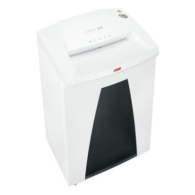 "HSM Securio B32 1/8"" Strip Cut Shredder"