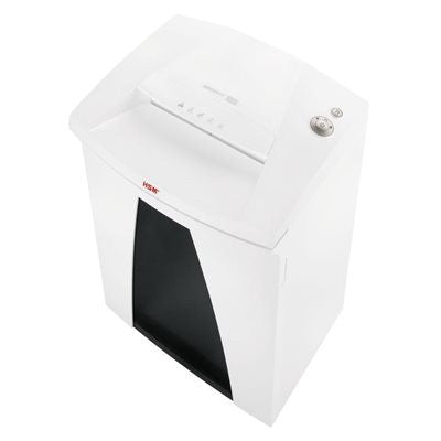 HSM Securio B34 L6 High Security Cross Cut Shredder