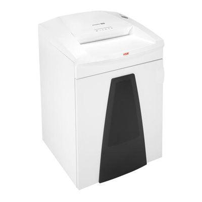 "HSM Securio B35 1/4"" Strip Cut Shredder"