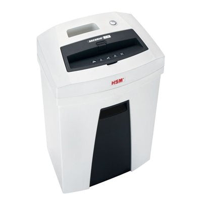 HSM Securio C16 Cross Cut Shredder
