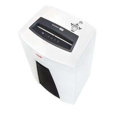 HSM Securio C18 L4 Cross Cut Shredder