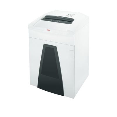 HSM Securio P36 Cross Cut Shredder
