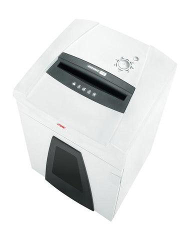 HSM Securio P36 L6 Cross Cut Shredder