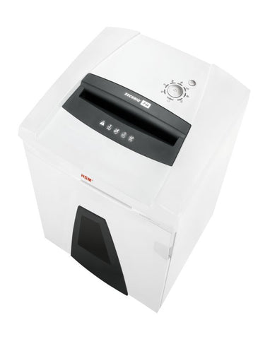 HSM Securio P44 L6 Cross Cut Shredder