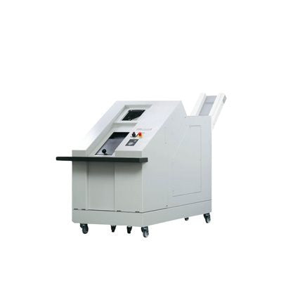 HSM Powerline HDS 230-2 Hard Drive Shredder