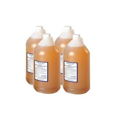 4-Gallon Case of Shredder Oil