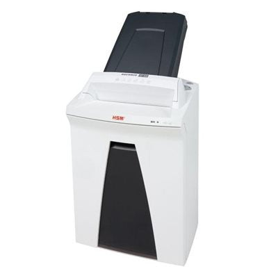 HSM Securio Auto Feed 300C Cross Cut Shredder