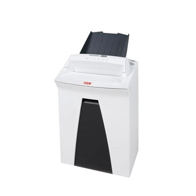 HSM Securio Auto Feed 150C Cross Cut Shredder