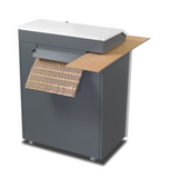 HSM PROFIPACK P425 CARDBOARD SHREDDER (NEW LAUNCH)
