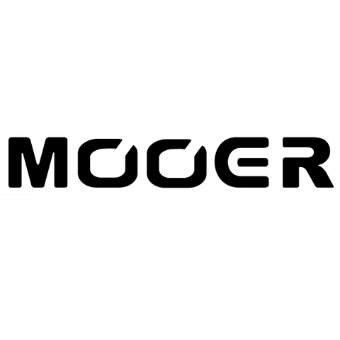 Mooer Effects