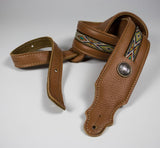 Franklin Straps - Southwest Style Leather
