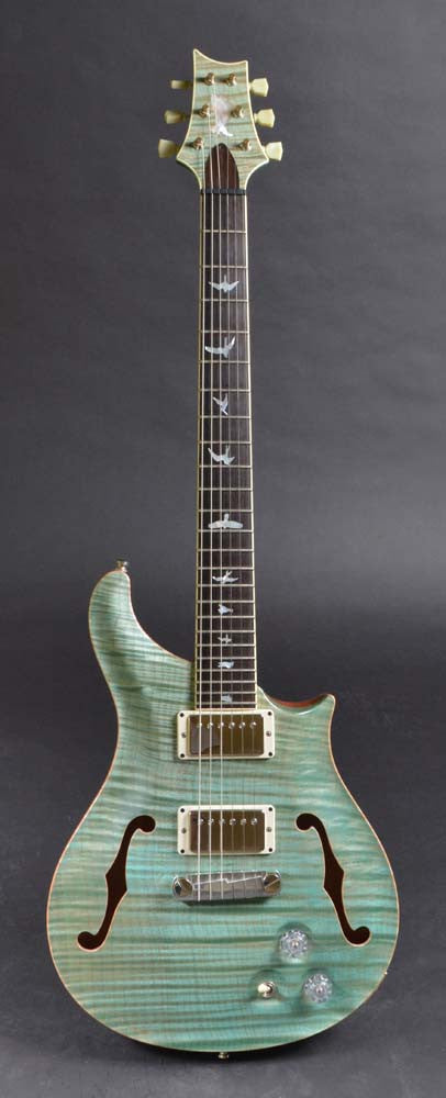 PRS Private Stock Dweezil Zappa 2011