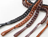 Franklin Straps - Linked-Leather Mandolin
